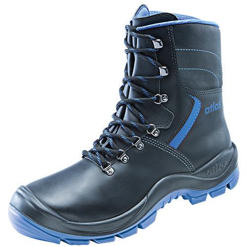 Atlas Safety shoes Anatomic Bau 845 XP 10 41 S3