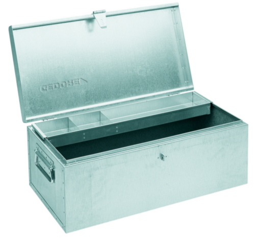 GEDO TOOL BOX JUMBO 320X698X387MM