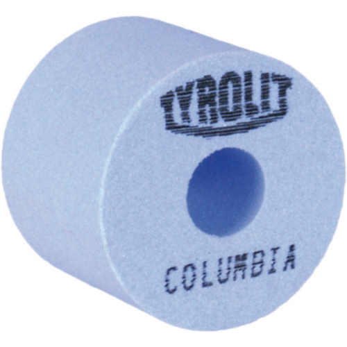 Tyrolit Disco desbarbado 20X20X6