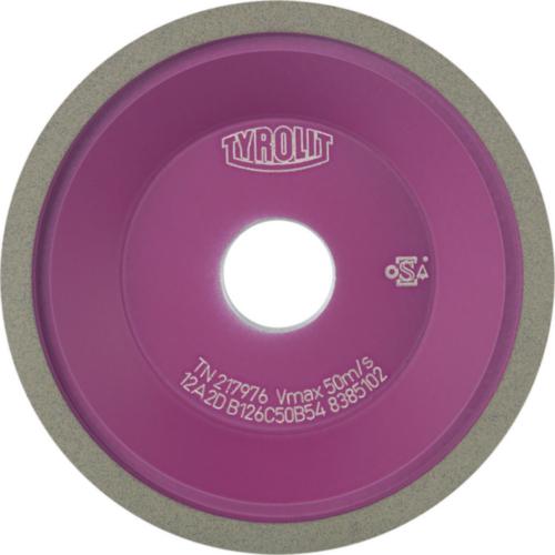 Tyrolit Grinding disc 100X25X20