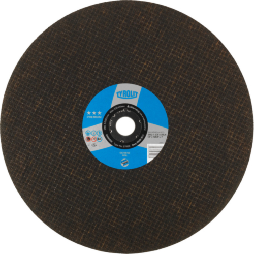 Tyrolit Disco de corte 350X3,8X22,23