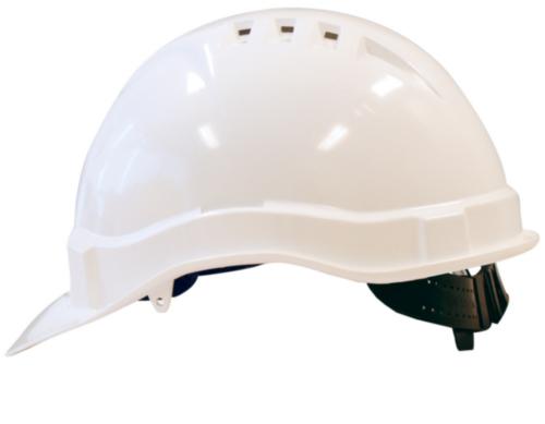 M-SAFE PE CASQUE SECURITE MH6000 BLANC