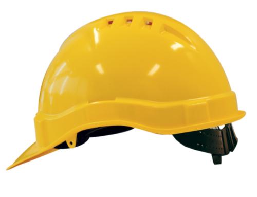 M-SAFE PE CASQUE SECURITE MH6000 JAUNE