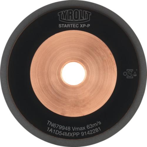 Tyrolit Diamond cutting disc 75X6X20