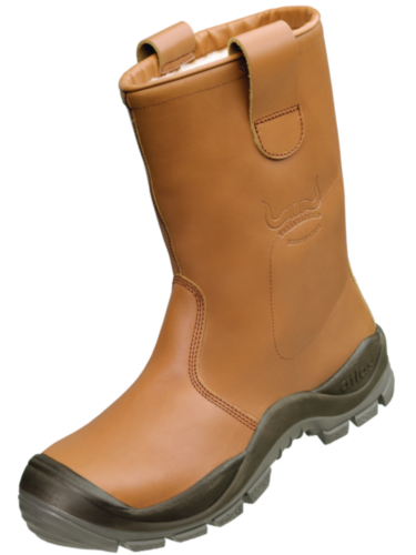 Atlas Safety shoes Anatomic Bau 825 XP Anatomic Bau 825 XP 10 46 S3