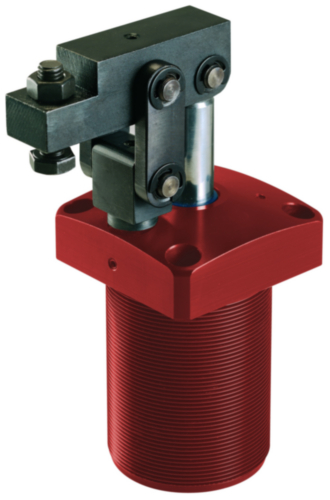 6829V-25 LINK CLAMP, PNEUMATIC