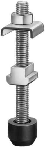 6890NI-3 CLAMPING SCREW M 8X 45