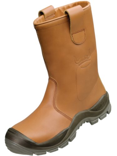 Atlas Safety shoes Anatomic Bau 826 Anatomic Bau 826 10 43 S3