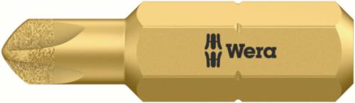 Wera Zestawy bitów 871/1 DC TORQ-SET® Mplus 8X25