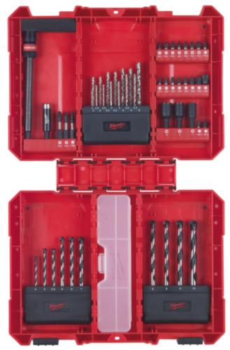 Milwaukee Bit & drill set 50PC