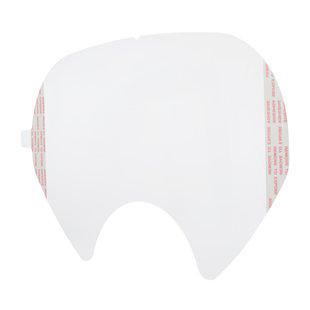 6885 FACESHIELD COVERS /PC