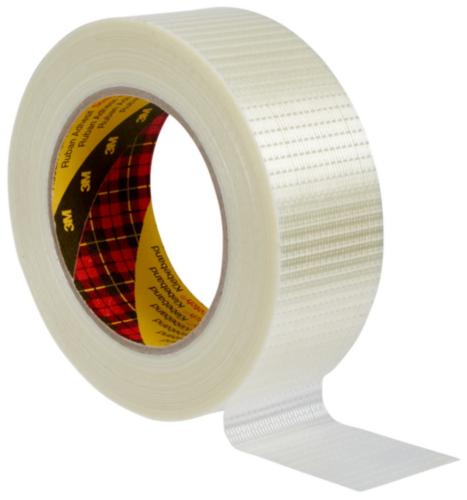 3M 8956 Filament tape White 50MMX50M