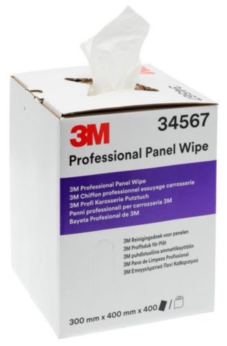 3M Cleaning cloths 34567
