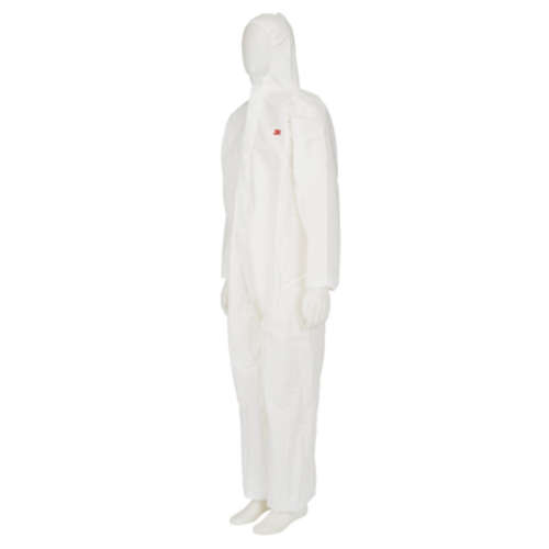 3M Coverall 4505 W-M Alb M