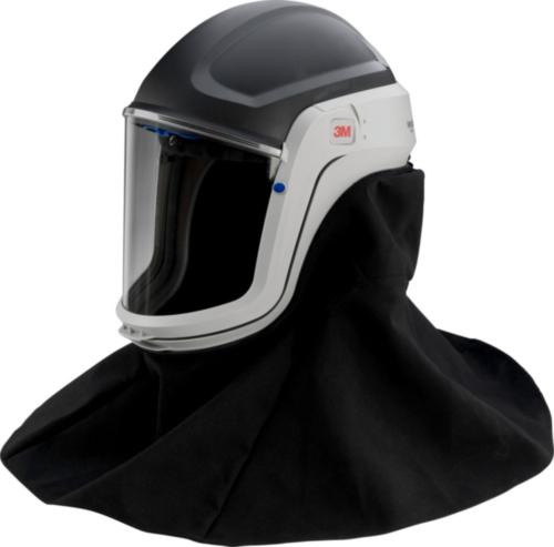 3M Helmet M-407 M-407