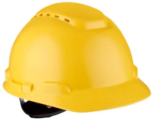 3M Safety helmet H-700NGU H700N-GU Yellow H700NGU