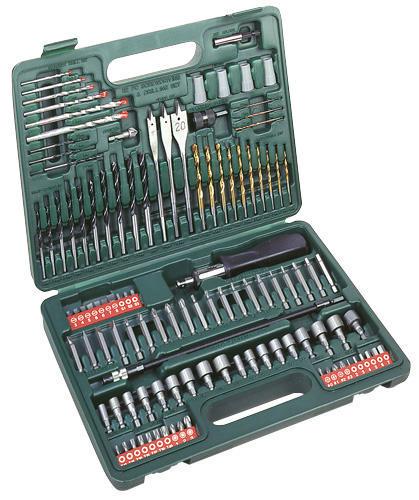 Hikoki Bit & drill set 705315M