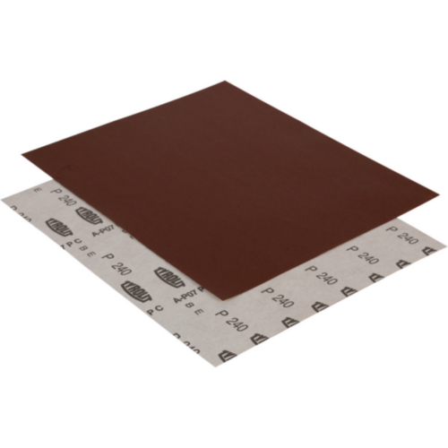 Tyrolit Sanding paper 230X280 K80