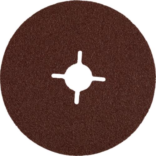 Tyrolit Okružná kefa 125X22 K80
