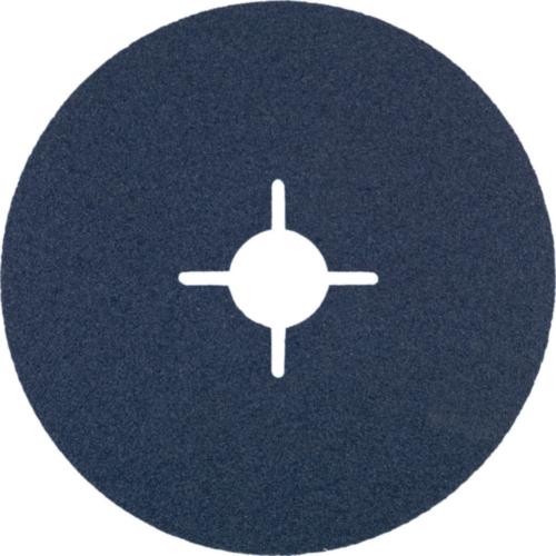 Tyrolit Fiber disc 115X22 K80