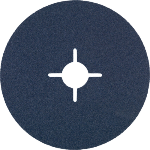 Tyrolit Fiber disc 180X22 K80