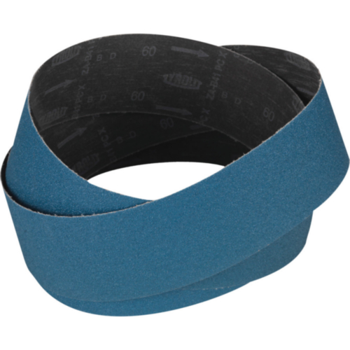Tyrolit Sanding belt 100X1000 K80