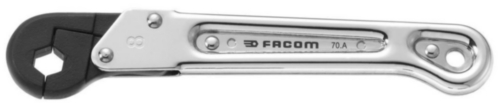 Facom Ratchet spanners 17MM