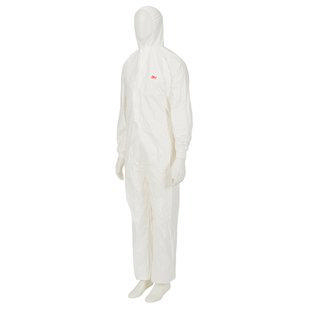 3M Coverall 4540 Alb 4XL