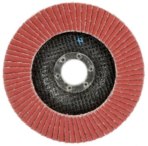 3M Cubitron II Disco de láminas 40+ 178MM