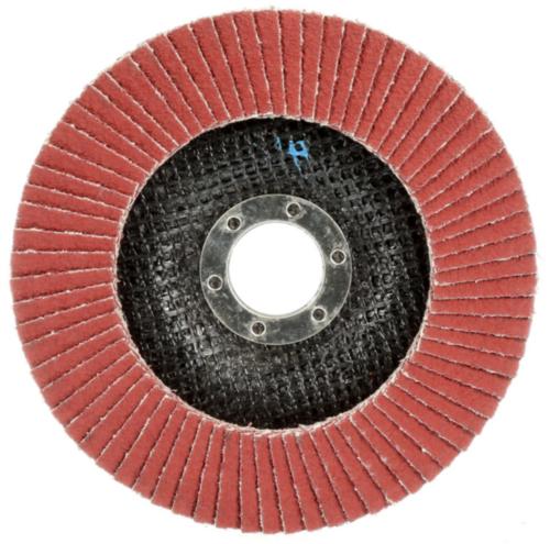 3M Cubitron II Disco de láminas 969F 40+ 125X22MM