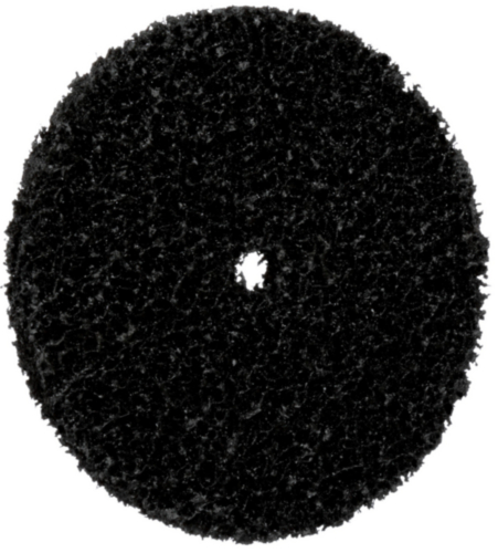 3M Scotchbrite Reinigungsfleece CG 150X13MM XCRS