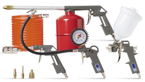 Hikoki Compositions d'outils pneumatiques 710507