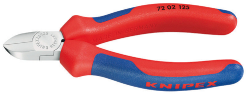 KNIP DIAGONAL CUTTING NIPPERS 130 MM