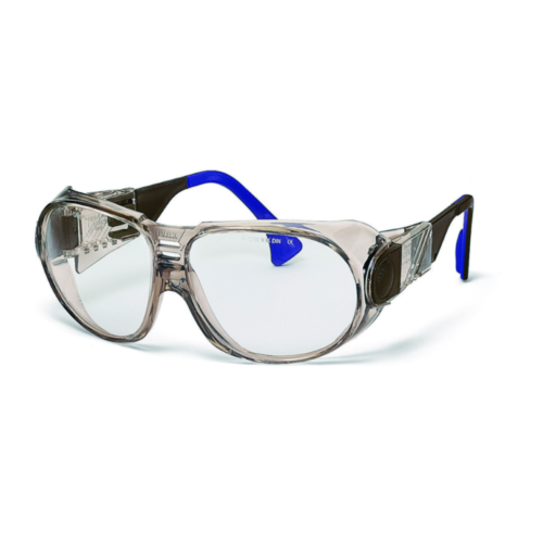 cb35c3380 Uvex Ochranné okuliare futura 9180-125 Clear (4031101065328)   Fabory