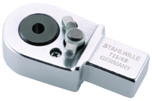 STAH EINSTECKKNARRE 7-   725 4B-1/4 9X12