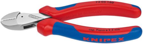 KNIP X-CUT COMPACT DIAGONAL CUTTER 175MM