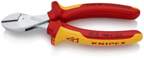 KNIP X-CUT 160MM