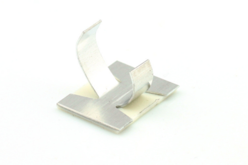 RIPC-250PC-SC2 ADH CABLE CLIPS Ø10.0MM
