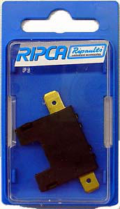 RIPC-1PC-MCS105 FUSEHOLDER 1X FHA14