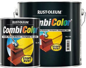 Rust-Oleum 7314 Peinture en métal Or 750 ml