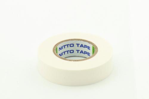 RIPC-10RL-MPVTA8W PVC TAPE 15MMX10M WT