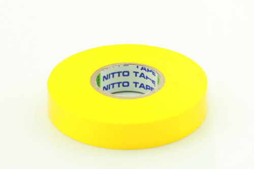 RIPC-10RL-MPVTA9Y PVC TAPE 15MMX20M YL