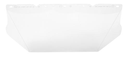 MSA Visor holder V-Gard Clear