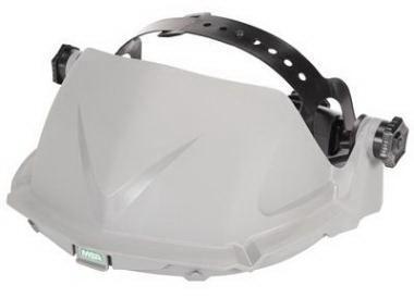 MSA Face shield