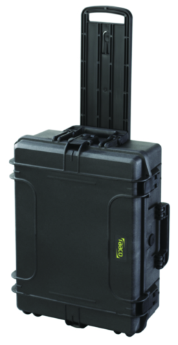 RAAC FLIGHTCASE 540