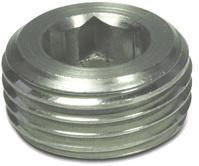Set screw UNC type 300 Stal nierdzewna AISI 410