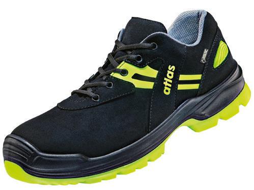 Atlas Safety shoes GTX 5255 XP 10 44 S3