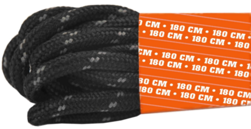 Emma Laces Laces 1108 Black/Grey