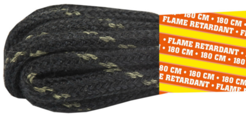 Emma Laces Laces 1107 Black