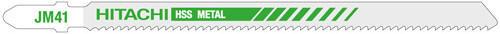 Hikoki Lame de scie sauteuse 750015